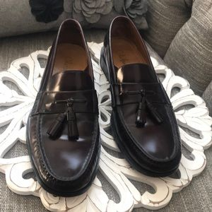 Cole Haan Men's Tassel Loafers Shoes 11.5